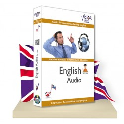 ANGLAIS Business CD Audio