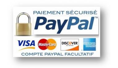 Vos payiements en ligne sécurisés